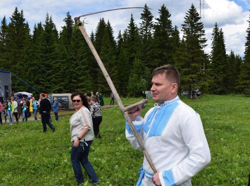 Дмитрий Федечкин